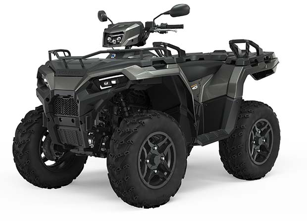 Sportsman 570 EPS SP Titanium